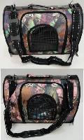 Pet Carrier [Hardwood Camo]